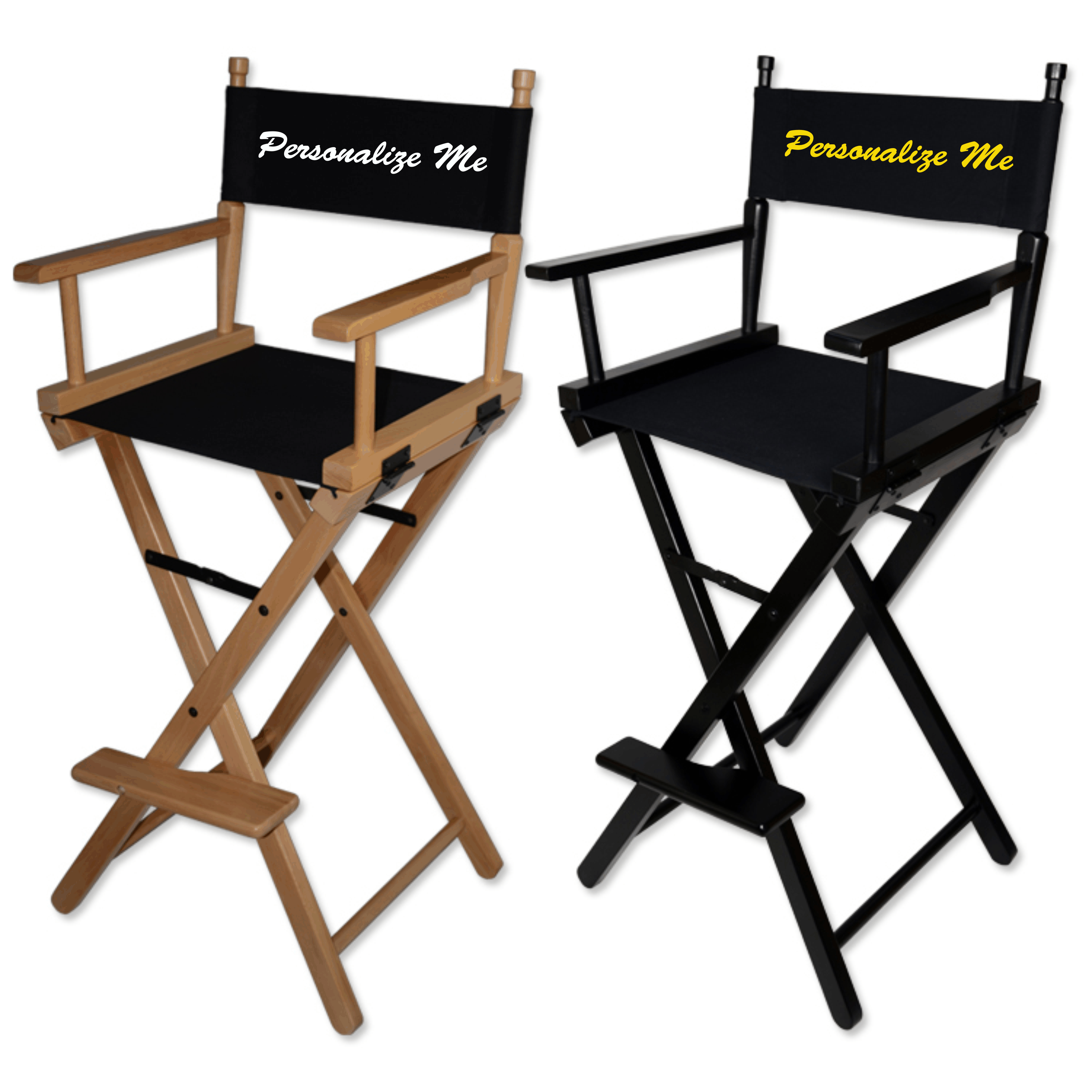 Charming COLORADO DIRECTOR CHAIRS